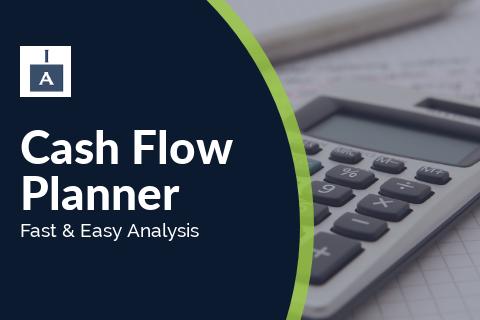 Free Cash Flow Planner