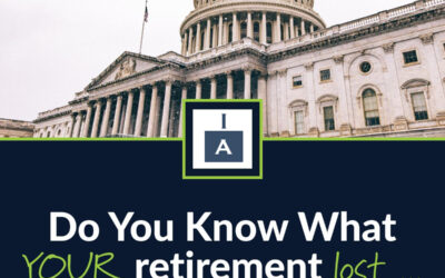 How The Secure Act of 2019 ruined your estate plan